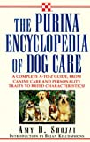 img - for The Purina Encyclopedia of Dog Care book / textbook / text book