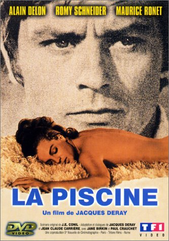La Piscine / The Swimming Pool / Бассейн (1969)
