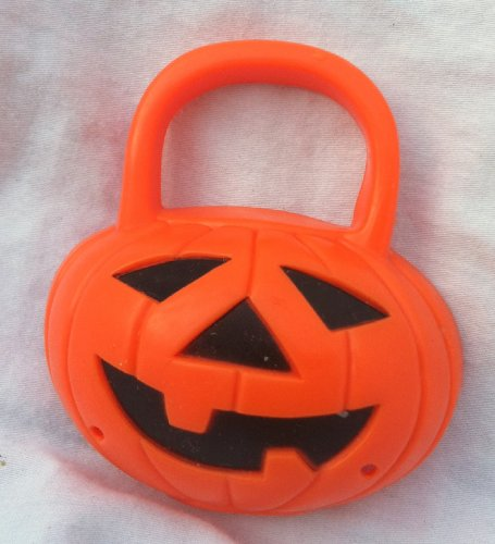 Playskool Mr. Potato Head Halloween Pumpkin Purse Replacement Part front-48997
