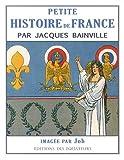 echange, troc Jacques Bainville - Petite histoire de France