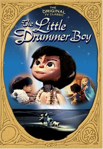 Little Drummer Boy [DVD] [Region 1] [US Import] [NTSC]