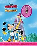 Disney Minnie Rapunzel (Disney Charm) (Spanish Edition)