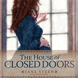 The House of Closed Doors Audiobook