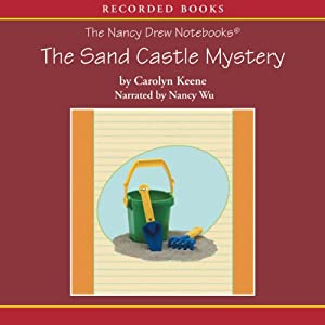 The Sand Castle Mystery: The Nancy Drew Notebooks | [Carolyn Keene]
