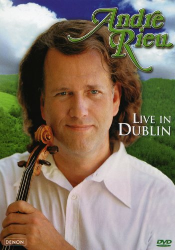 آندره ریو    Andre Rieu   کنسرت دوبلین live in dublin