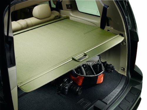Genuine Honda 08U35-SZA-120A Cargo Cover by Honda (2012 Honda Crosstour Cargo Cover compare prices)