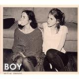 """Mutual Friends (Limited Edition)von """"Boy"""""""