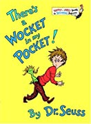 There's a Wocket in My Pocket (Bright & Early Books(R)) by Dr. Seuss cover image