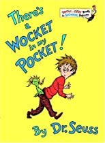 There&#39;s a Wocket in My Pocket!