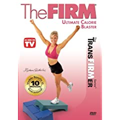 The Firm - Ultimate Calorie Blaster
