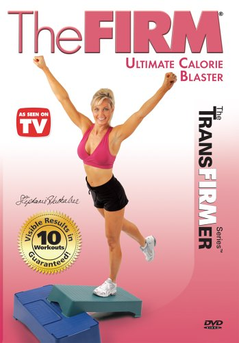 Firm: Ultimate Calorie Blaster [DVD] [2005] [Region 1] [US Import] [NTSC]
