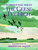 img - for Geese Fly High (Fesler-Lampert Minnesota Heritage) book / textbook / text book