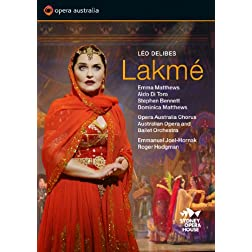Delibes: Lakme