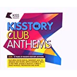 Kisstory Club Anthems