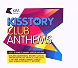 Various Artists Kisstory Club Anthems