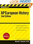 European History (Cliffs AP)