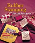 Rubber Stamping for the first time�