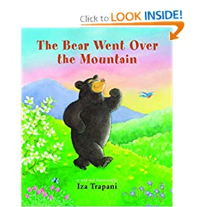 The Bear Went Over the Mountain book downloads