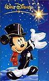 echange, troc Coffret Noël 3 VHS : Mickey, Il était une fois Noël / La Magie de Noël / Le Calendrier de Noël