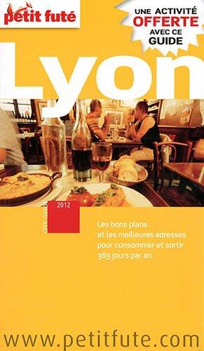 Le Petit Futé Lyon