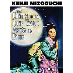 Les Contes de la lune vague après la pluie - Kenji Mizoguchi