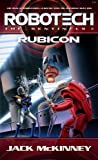 img - for Robotech: Rubicon book / textbook / text book