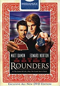 Rounders 