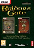 Baldur's Gate and Tales of the Sword Coast Expansion - Double Pack (PC DVD)