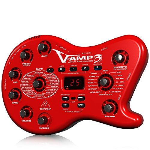 BEHRINGER ベリンガー V-AMP3