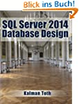 SQL Server 2014 Database Design (Engl...