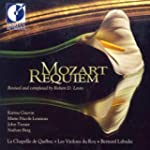 Mozart: Requiem - Revised and complet...