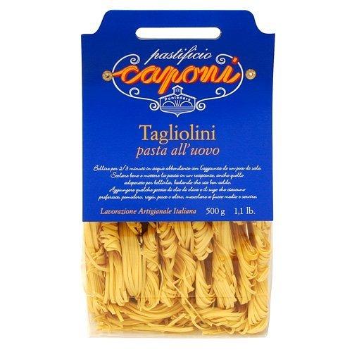 Pastificio Caponi tagliolini, 500 g