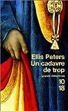 echange, troc Ellis Peters - Un cadavre de trop