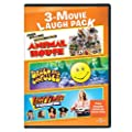 National Lampoon's Animal House/ Dazed and Confused/ Fast Times at Ridgemont High Triple Feature [DVD]