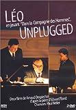 """Léo-:-En-jouant-""""Dans-la-Compagnie-des-Hommes"""".-Unplugged-:-En-jouant-""""Dans-la-Compagnie-des-Hommes"""""""