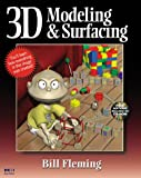 3D Modeling and Surfacing (Exploring 3D Graphics)