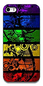 The Racoon Lean Sound of Music hard plastic printed back case / cover for Apple Iphone 5c