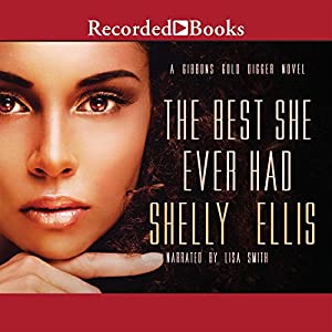 The Best She Ever Had Audiobook