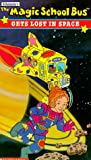 Magic School Bus: Gets Lost in Space [VHS]