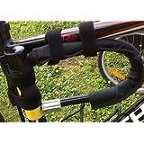 U-Lock Holster - Bike Mount and Case