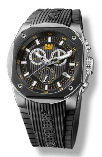 CAT Watches - Time 61 Chrono - T614321114