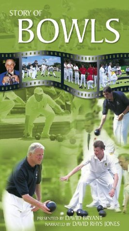The Story Of Bowls [DVD]