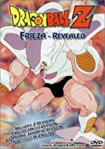 Dragon Ball Z -  Frieza - Revealed