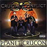 echange, troc Crucial Conflict - Planet Crucon