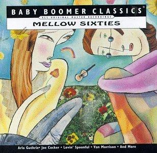 Mellow Sixties: Baby Boomer Classics