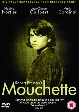 Mouchette [DVD] [Import]
