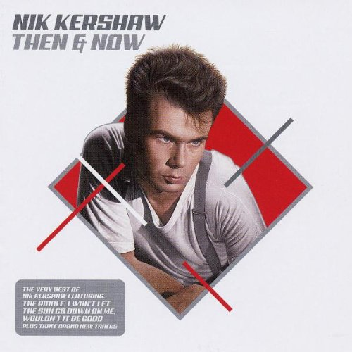 Nik Kershaw - Best - Zortam Music