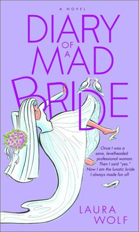 Image for Diary of a Mad Bride