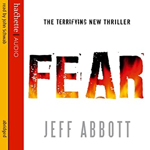 Fear Audiobook