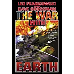 The War with Earth by Leo Frankowski and Dave Grossman